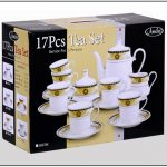 Amilex Tea Set