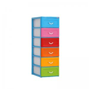 Storage Drawers Set DDC 04(6D)