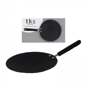 TKS Non stick Tawa Hard Anodized
