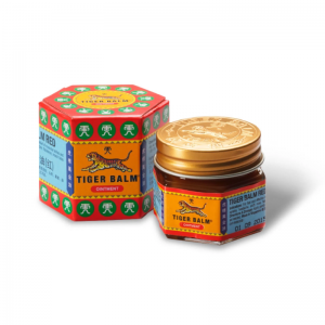 Tiger Balm Red Oinment 30g