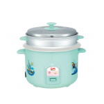 Kundhan-Automatic-Rice-Cooker-Green