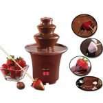 Mini Chocolate-Fountain