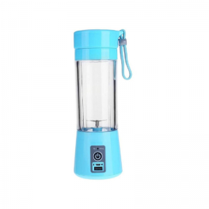 Portable Rechargeable Juicer Blender - USB