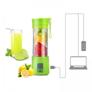 Portable Rechargeable Juicer Blender