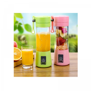 Rechargeable Juicer Blender 00