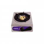 Leons Single Burner Gas Cooker