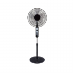 Kundhan-Stand-Fan-0115-3-speed-black