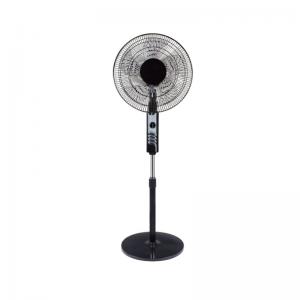 Stand fan 0113 black