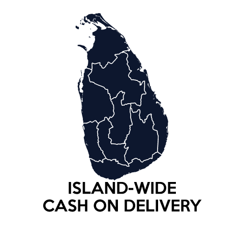Cash On Delivery Islandwide