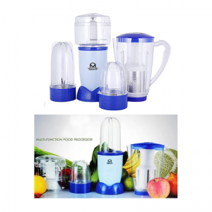 Mazeed Waterproof Bullet Blender / Food Processor