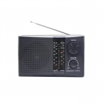 Astro Portable Radio