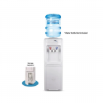 Compressor-Water-Dispenser-3-Taps-Free-Standing-with-storage-compartment