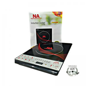 NA Induction cooker with free stainless steel pot