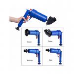 Power Drain Cleaner – Air blaster