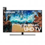 SAMSUNG 65″ Class NU800D Premium Smart 4K UHD TV (2018)